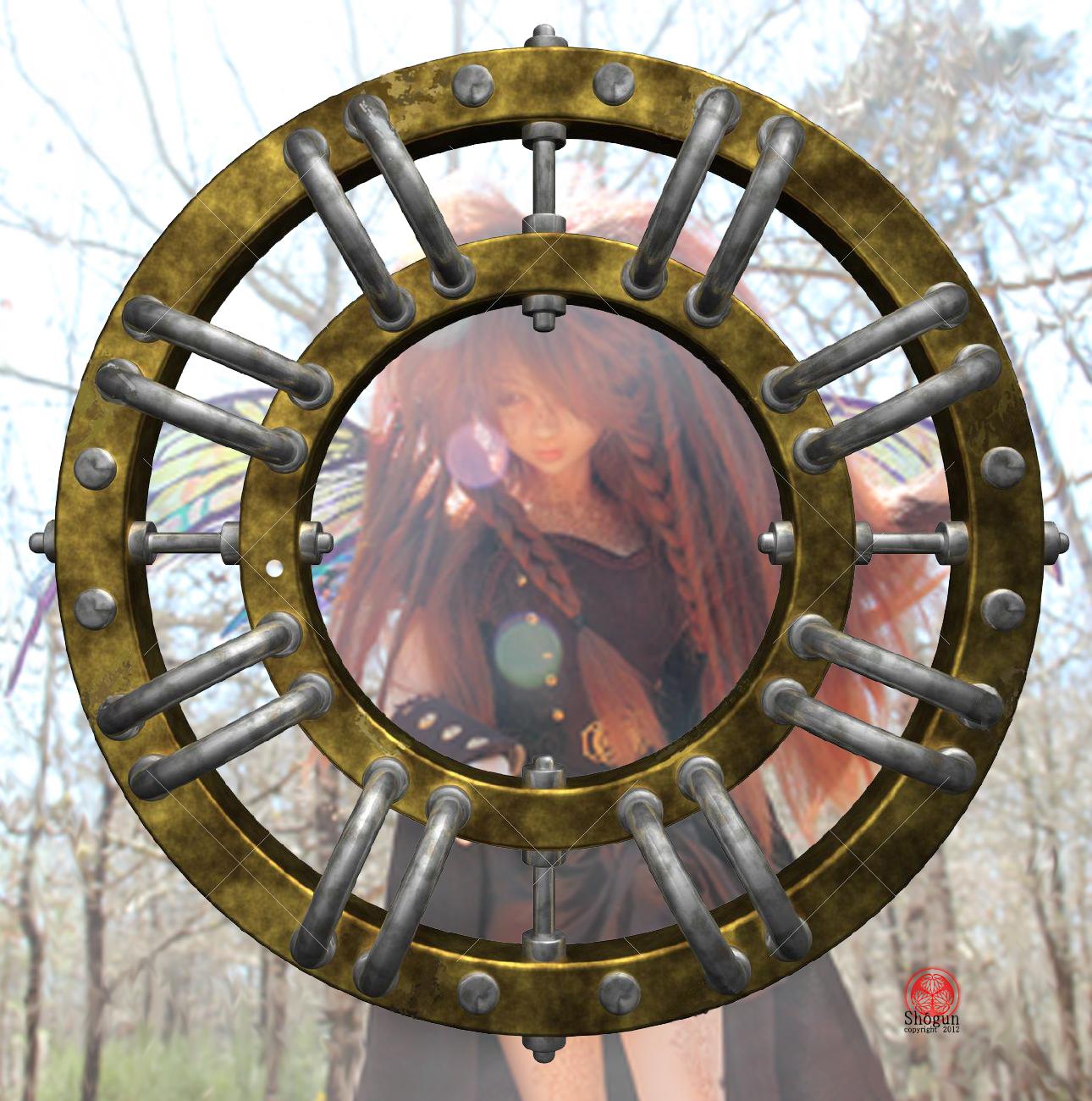 Alice et le miroir for Balthus alice dans le miroir