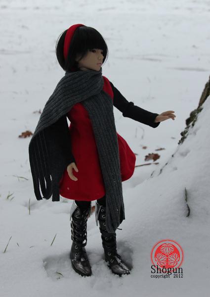 Les Mondes de YOKO - Rosée du Matin - Ingrid - Khâny - Page 3 YUKAI02