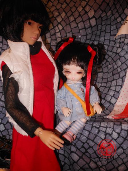 Les Mondes de YOKO - Rosée du Matin - Ingrid - Khâny - Page 5 RoseeA6
